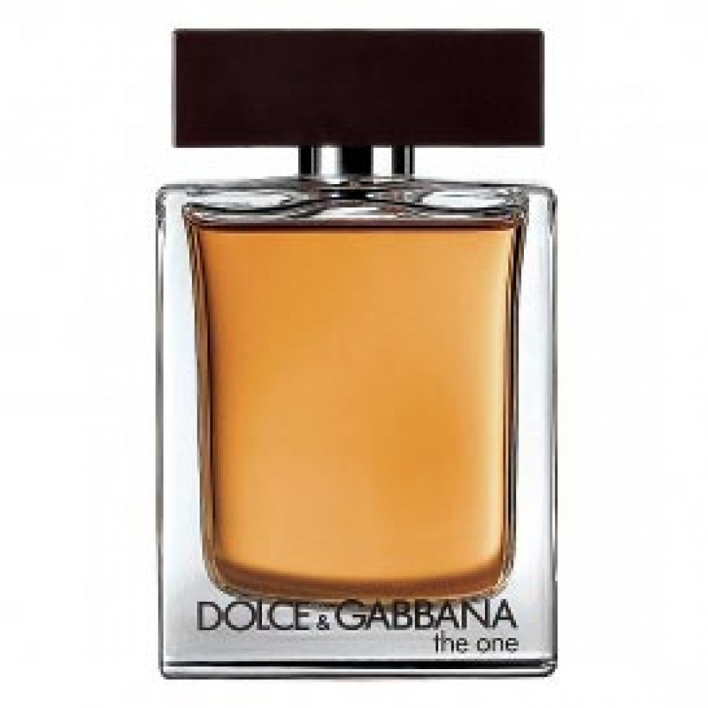 Dolce & Gabbana The One for Men EDT دولچه اند گابانا د وان ادوتویلت