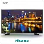 "تلویزیون هایسنس hisense LED TV 32"" Series: K3110"