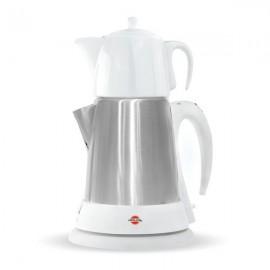 کتری قوری پارس خزر مدل چای نوش
