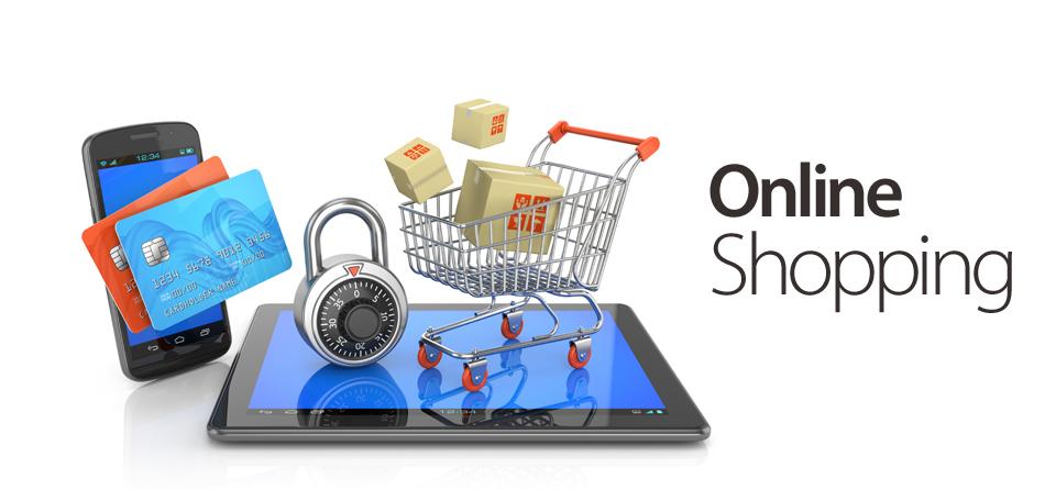 چرا خرید اینترنتی انجام بدهیم؟